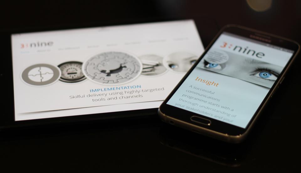 PR Tip #7 – The Smart Money Is On Mobile Friendly Websites
